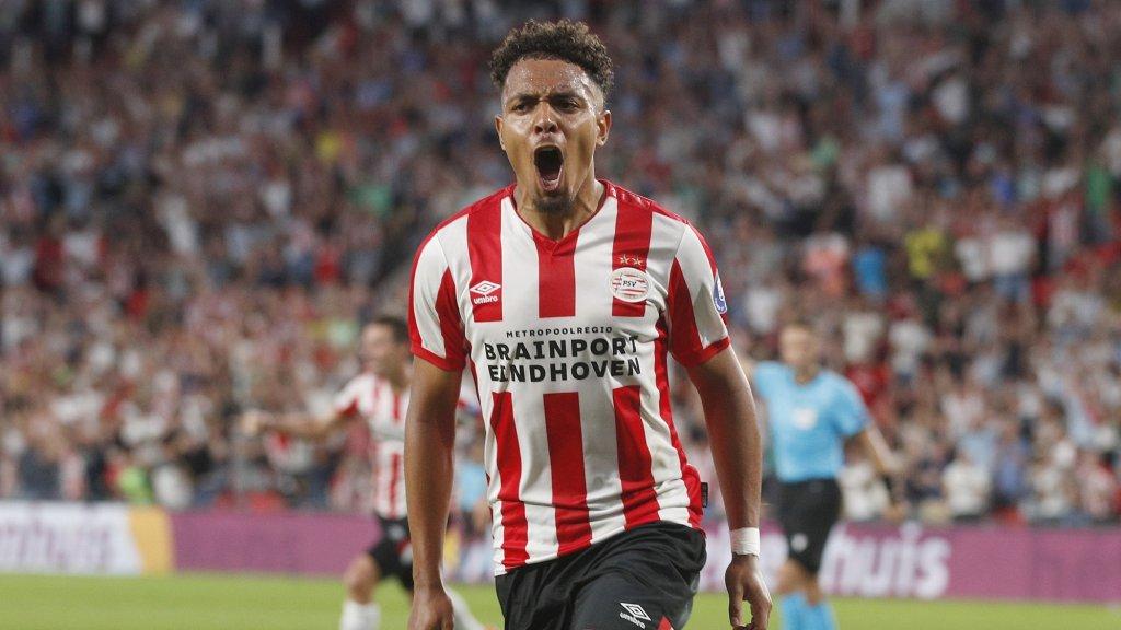 "Immobile, Malen dhe Fernandes! Europa League i ka gjetur ""goleadorët"""