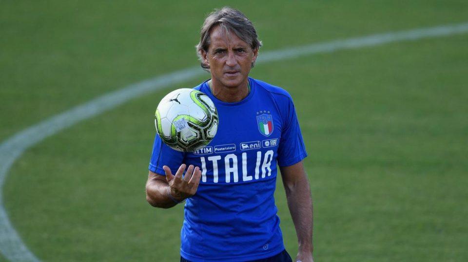Sfida ndaj Holandës, Mancini: Një rival i fortë, çelësi është… Immobile
