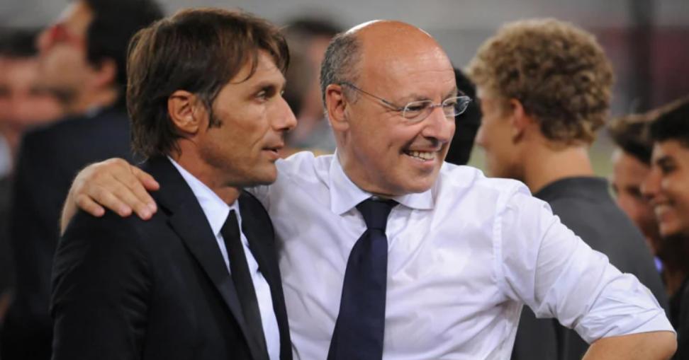 """""""Sot zgjedhim trajnerin e ri"""", Marotta mban në ankth interistët"""