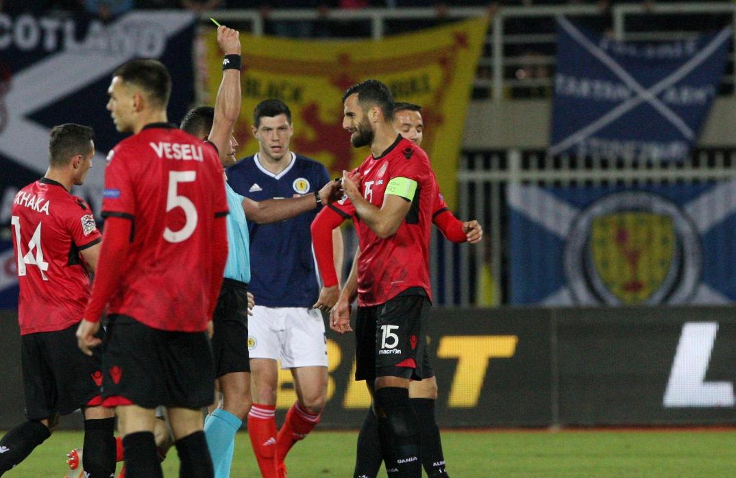 """""""Moldavia si Miloti, pse Mavraj ishte kapiten i kombëtares?!"""""""