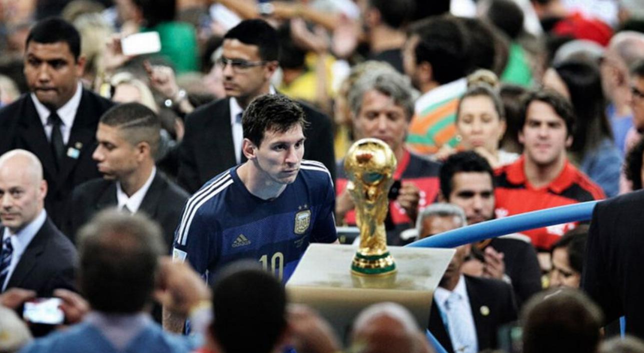 Messi: I kam tejkaluar ëndrrat. Kupa e botës? Zoti ka vendosur kështu!