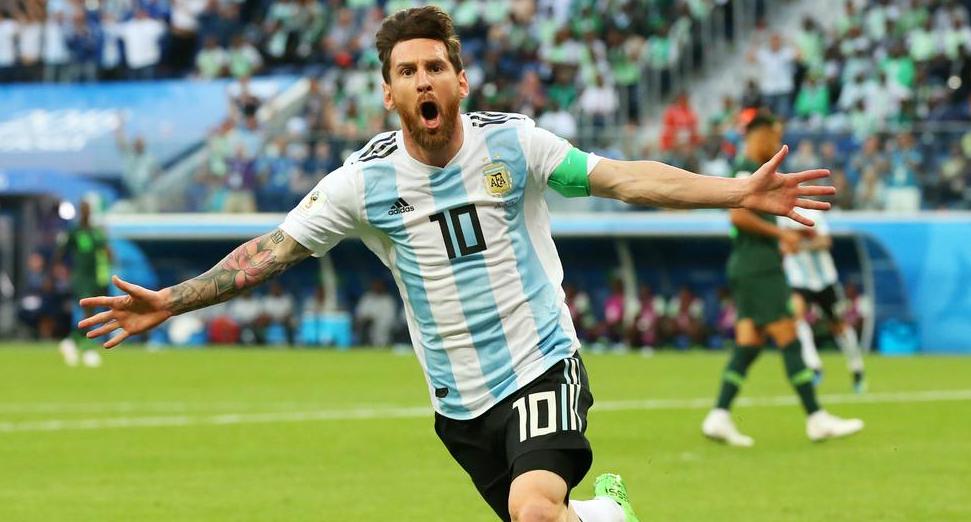 Messi: Jemi rritur, sa bukur ta mundësh Brazilin!