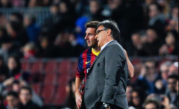 Martino krijon polemika: Messi nuk e meritoi çmimin e FIFA-s