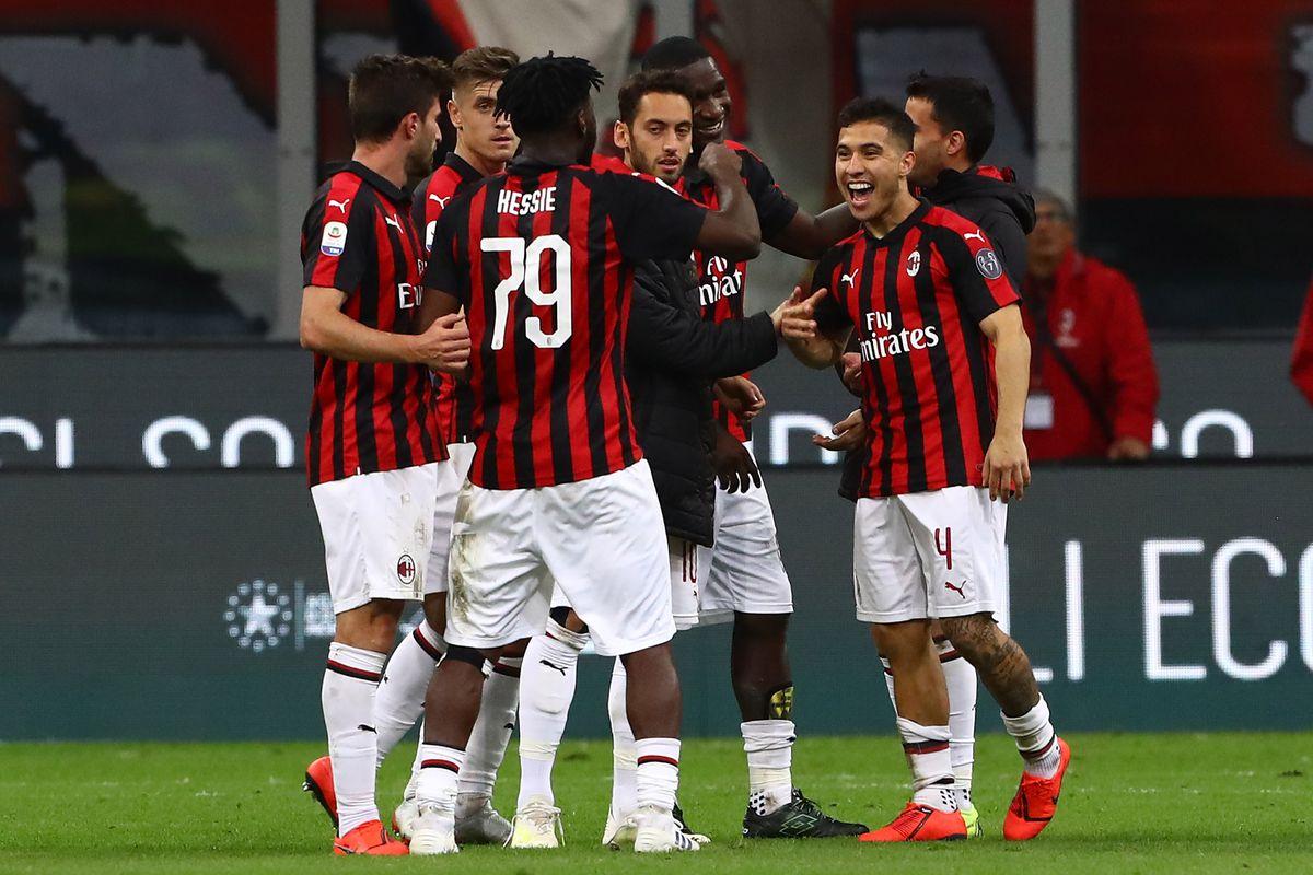 Jo vetëm afrime, te Milani po punojnë për rinovimin e mesfushorit