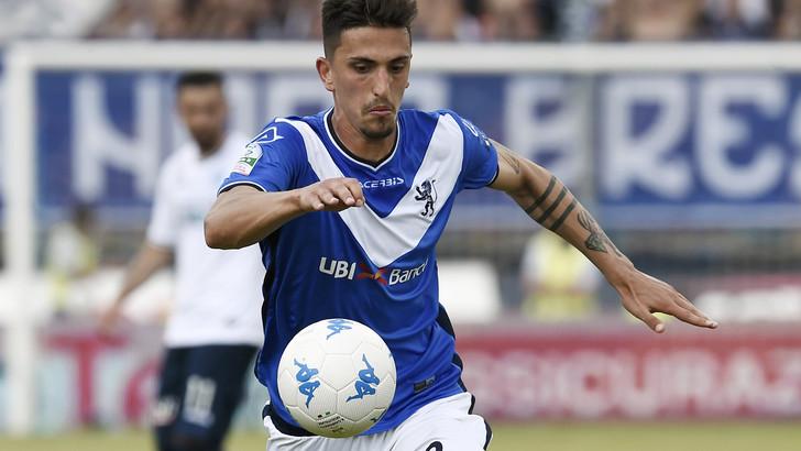 VIDEO | Ndoj debuton në Serie A, Brescia ndëshkon Interin