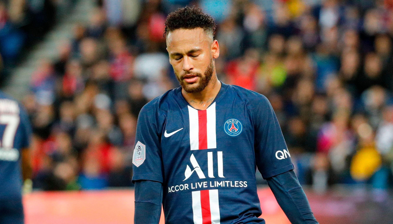 222 milionë euro dëm, statistika e Neymar është skandaloze!