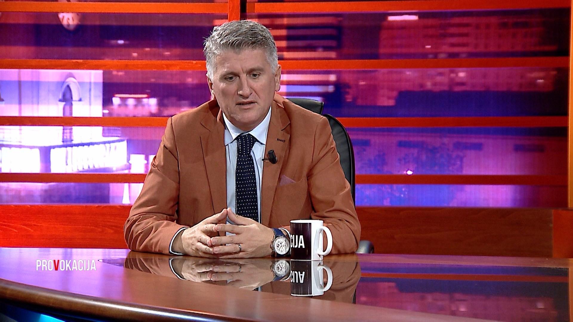 Gjekmarkaj: Në Shqipëri ka vdekur shpresa, jemi në pikën e mjerimit në çdo pikëpamje