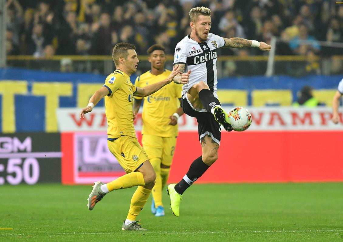 Coronavirus sfidon hapur futbollin, anulohet edhe një ndeshje e Serie A