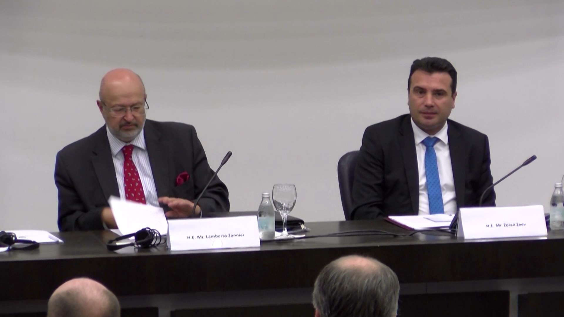 """Maqedonia e Veriut është tashmë besimplotë se do të marrë një """"Po"""""""