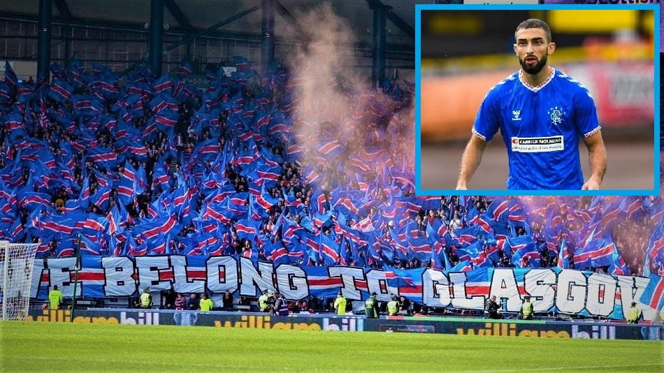 Situata kaotike e Grezdës, tifozët e Rangers e 'masakrojnë'!