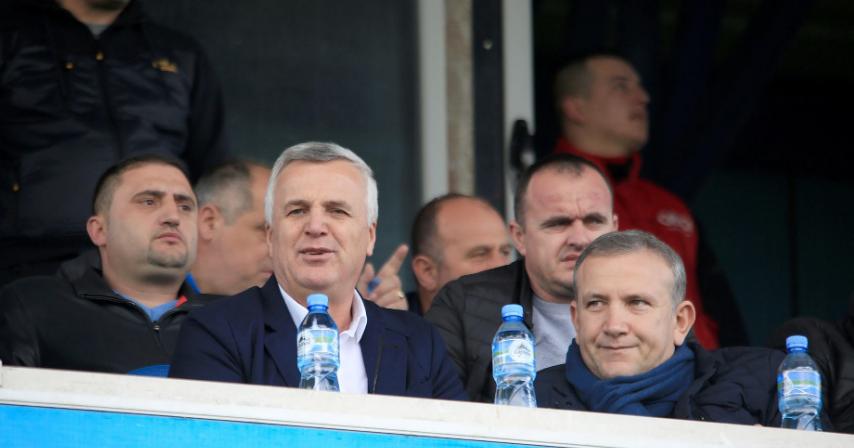Refik Halili: Tirana ime tregoi se ka këllqe, askush s'e bën këtë gjë