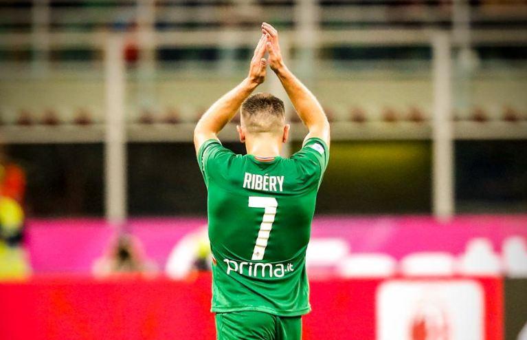 Askush më mirë se Ribery, vjen vlerësimi i parë italian
