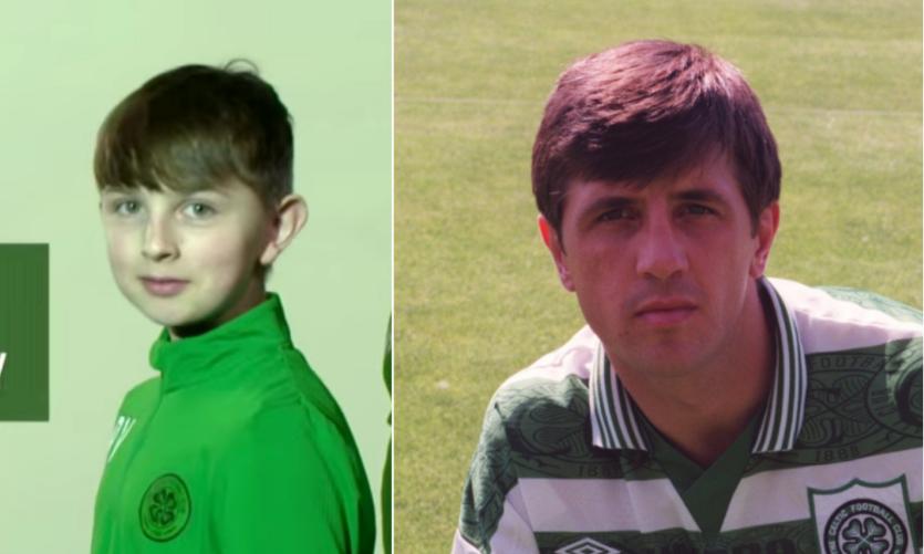 Një tjetër Vatë te Celtic, firmos djali i ish-kapitenit të kombëtares