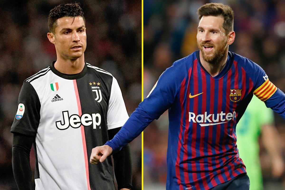 Messi është kategori më vete, edhe Ronaldo vite dritë larg