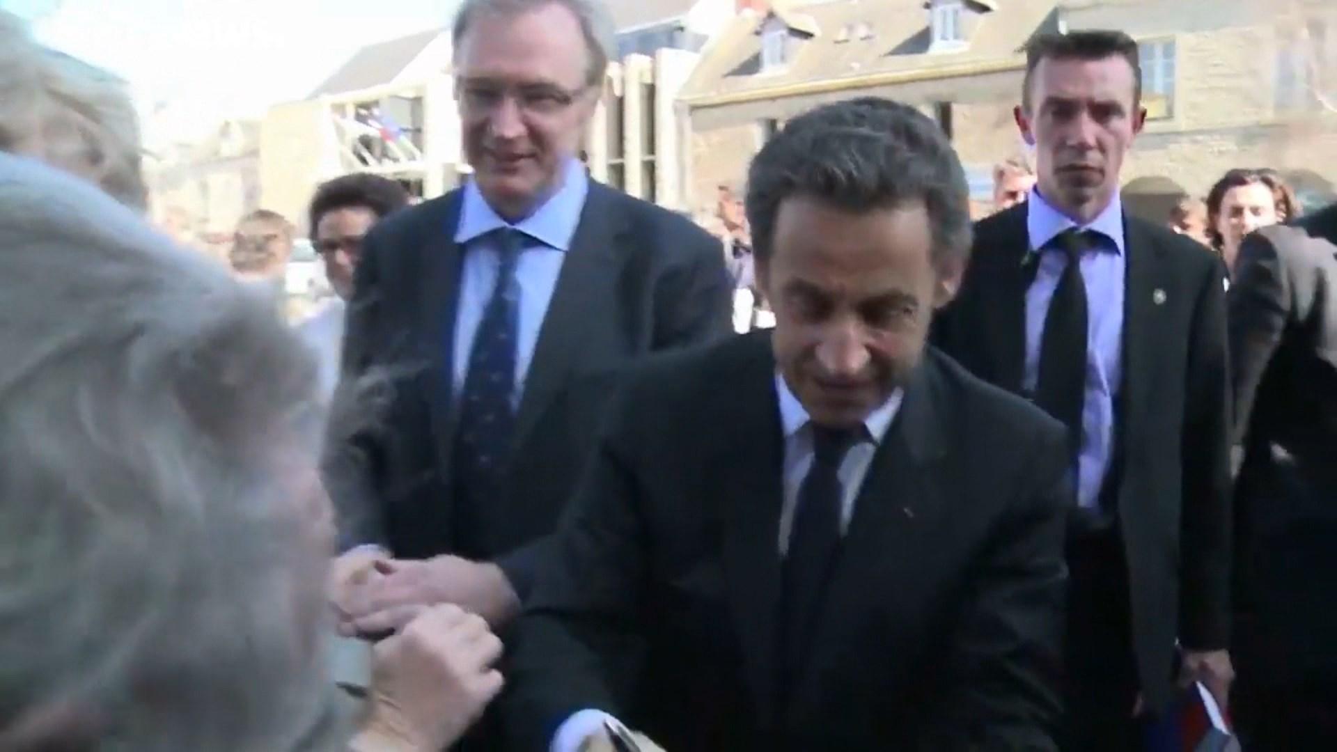 Sarkozy në gjyq për parregullsitë në fushatën e tij elektorale në vitin 2012
