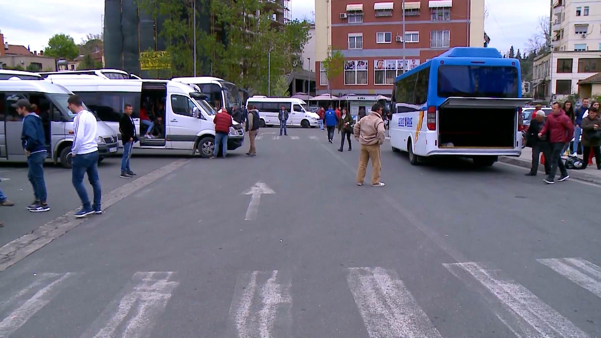 Linjat interurbane të paligjshme, shoqata e Transportit: Ministria 20 ditë kohë për ta zgjidhur