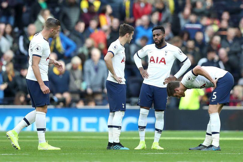 Kriza te Tottenham, Pochettino largon katër futbollistë!