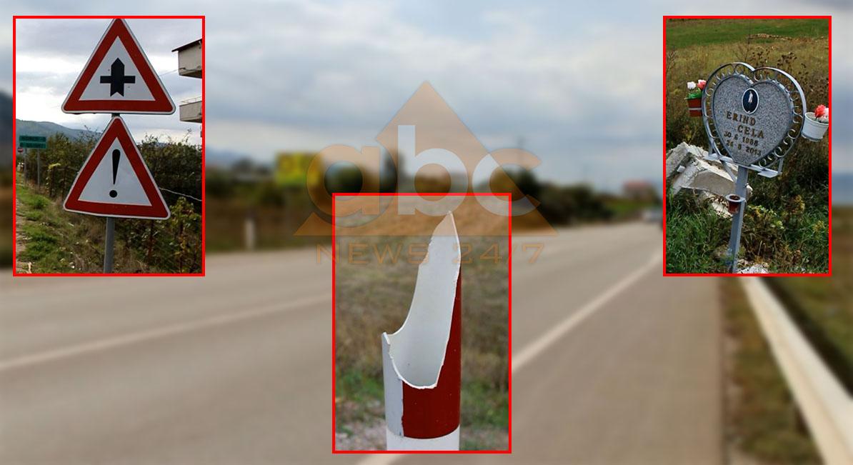 Rreziku nga aksidentet Qafë Thanë – Kapshticë, rruga ndërpritet 600 herë