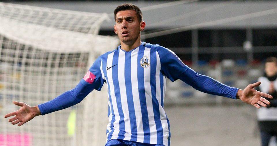 Uzuni: Kam pasur shumë oferta, këtë sezon e fiton titullin… Tirana