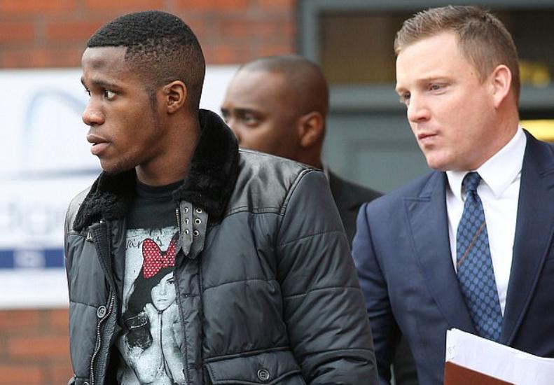E rrallë, ylli i Premier League hedh në gjyq agjentin e tij