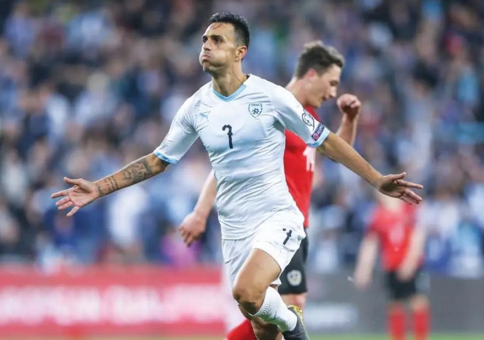 12 gola në 7 ndeshje, Zahavi lë pas të gjithë yjet europianë