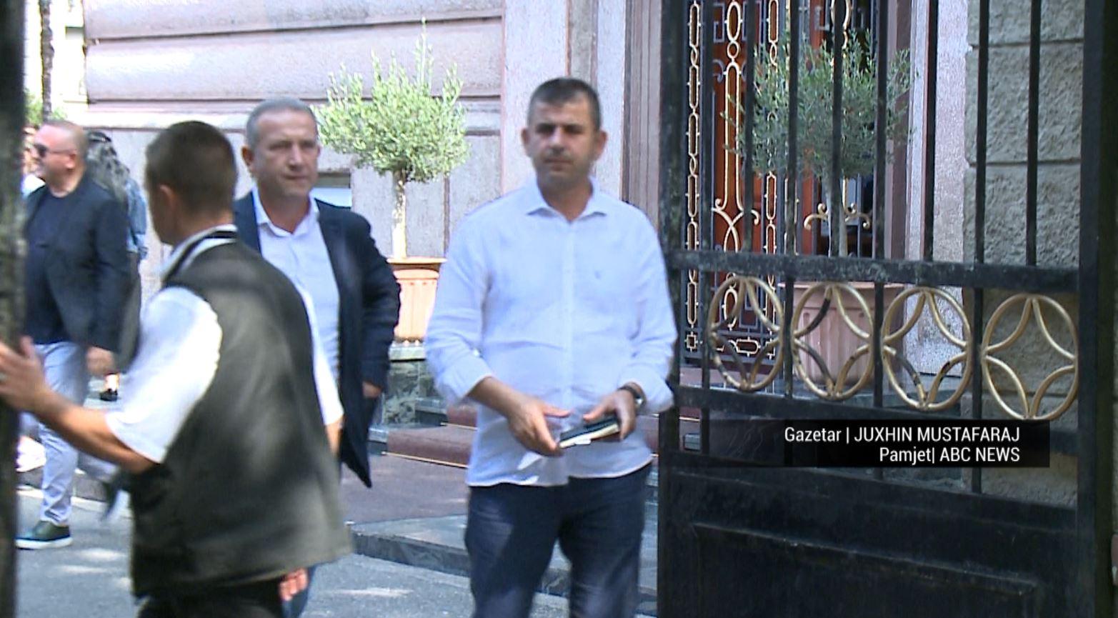 Prokuroria shkresë zyrtare KQZ-së për Kajmakun: Duhet shkarkuar