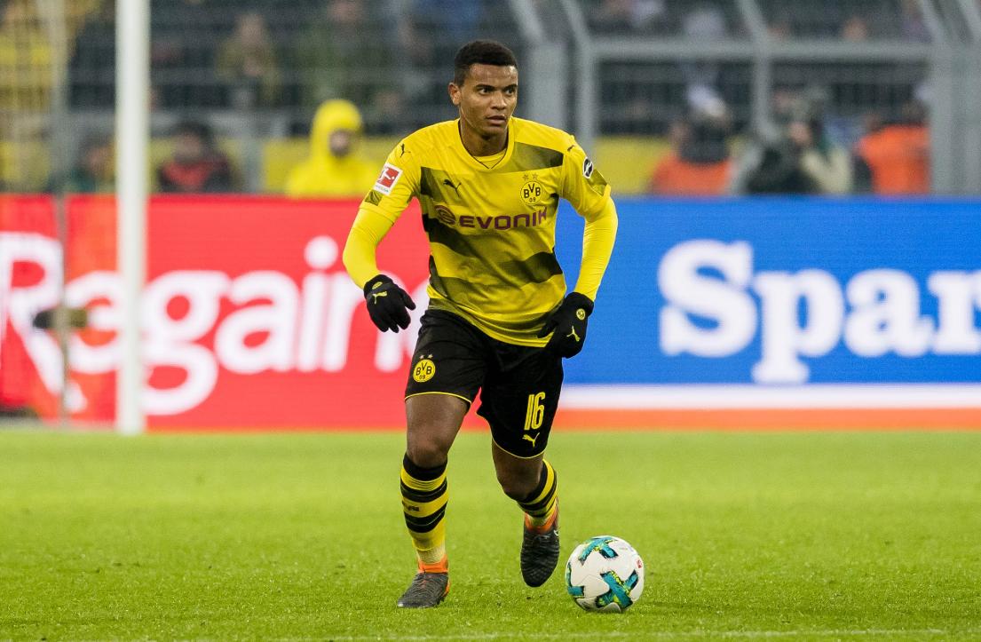 Talenti i Dortmund i thur elozhe Interit: Kanë shumë pika të forta!