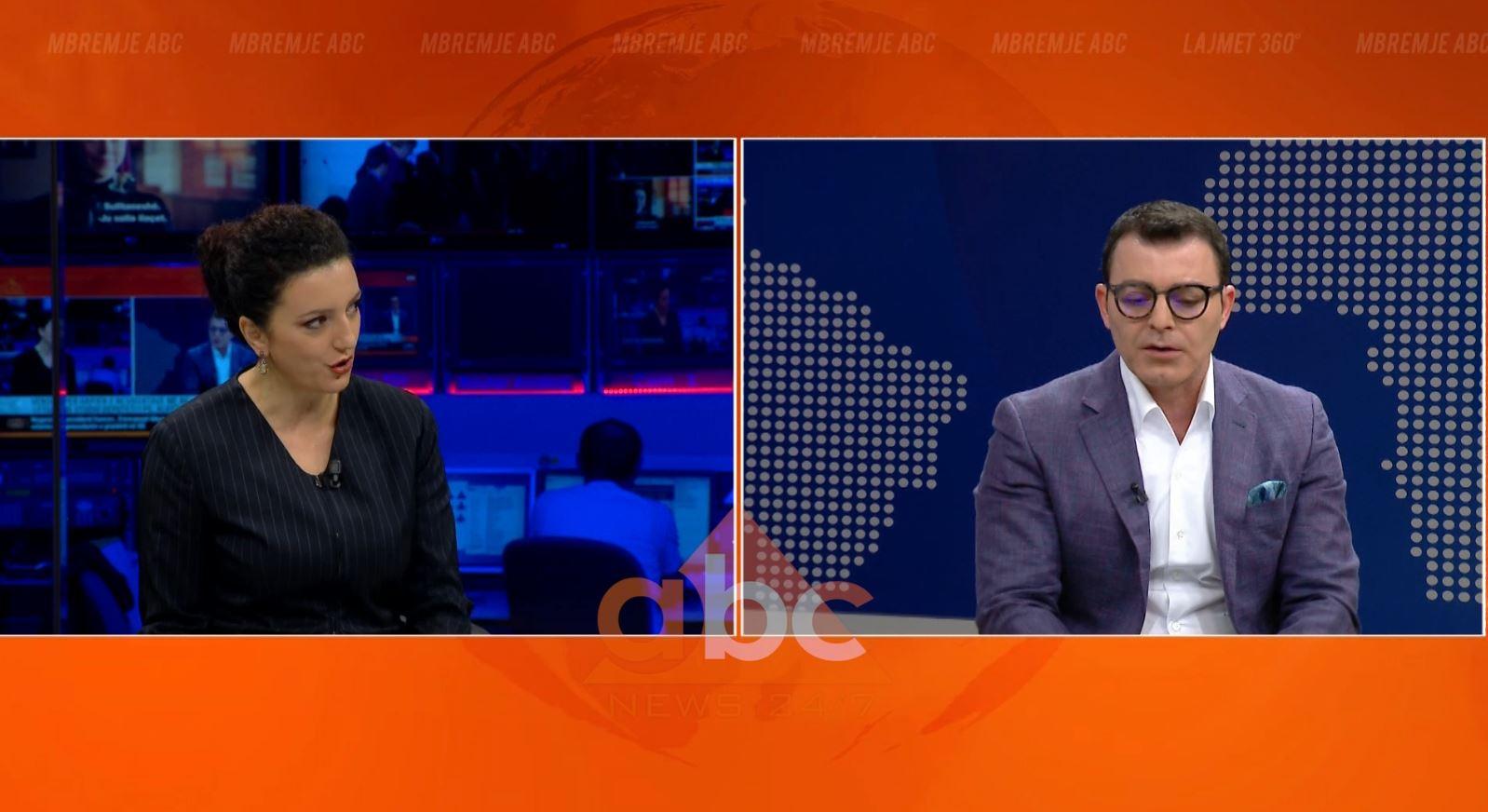 Alket Hyseni: Jo-ja e BE për negociatat nuk ka lidhje me qeverinë shqiptare