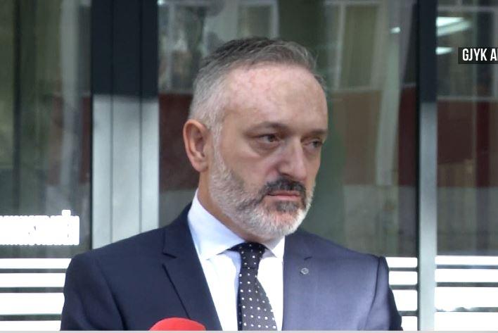 U skualifikua nga gara për kryeprokuror, rrëzohet padia e Lulzim Alushajt