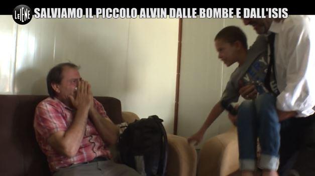 Çështja e Alvin Berisha | Atë që nuk e bën dot Shqipëria e bën Italia