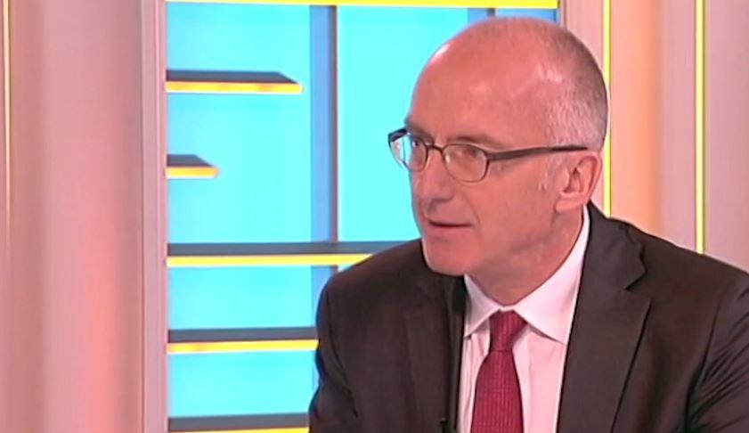 Ambasadori gjerman në Beograd: Kosova kusht për integrimin e Serbisë