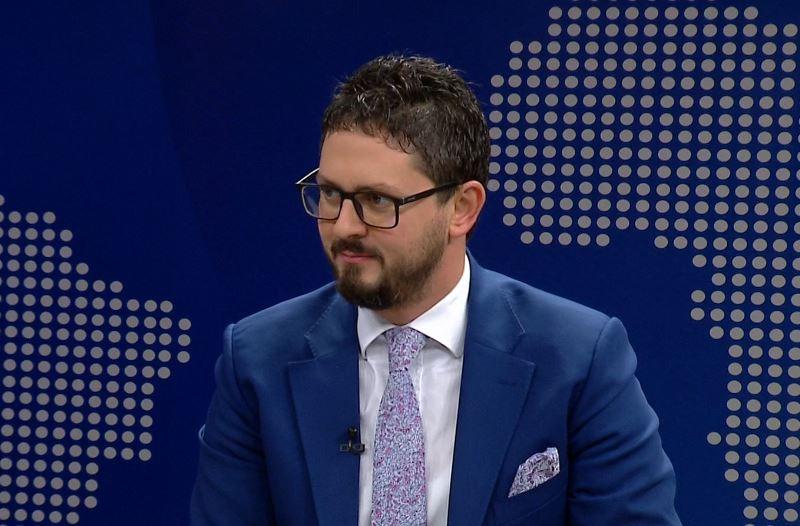 """""""Votim i detyruar"""", propozimet e Bindjes Demokratike për reformën zgjedhore (Video)"""