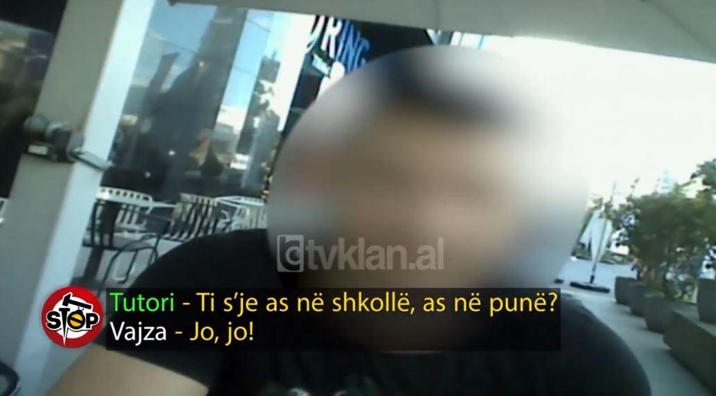 """""""Stop"""" zbulon sesi funksionon prostitucioni në Shqipëri"""