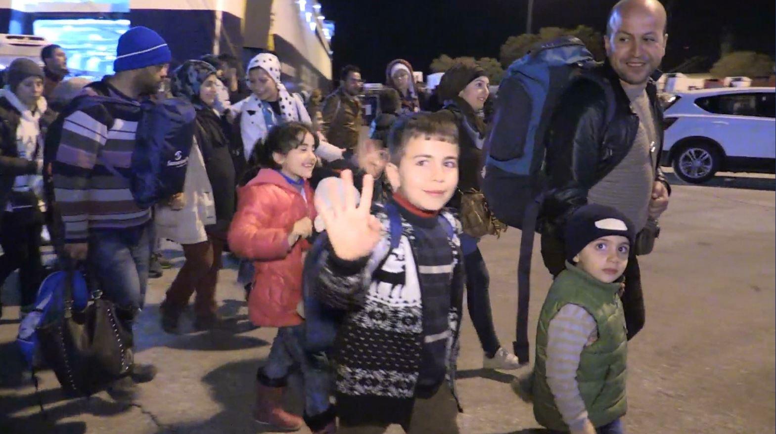 Greqi, qeveria ashpërson masat për azilantët