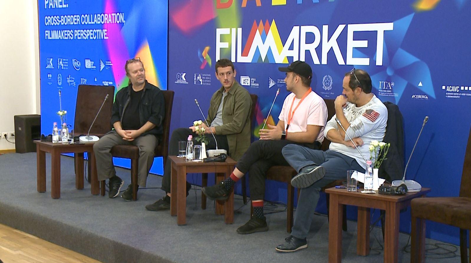 Rekord i kinemasë shqipfolëse, përfaqësohet në të gjithë festivalet ndërkombëtare