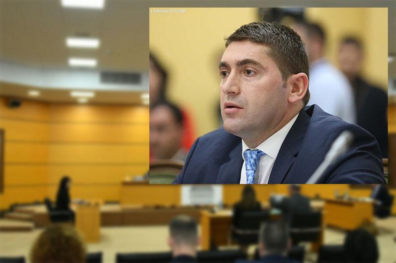 Komisioneri Publik ankimon vendimin: KPA të shkarkojë nga detyra Besim Hajdarmatajn