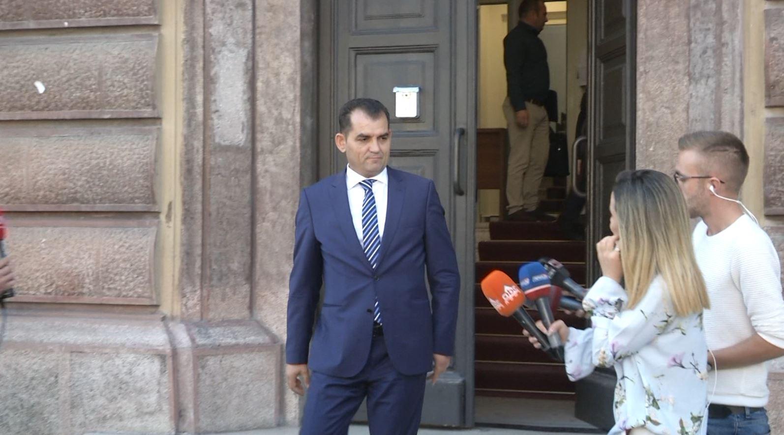 E FUNDIT/ U shkarkua nga KPA, Meta fton Besnik Muçin në Presidencë