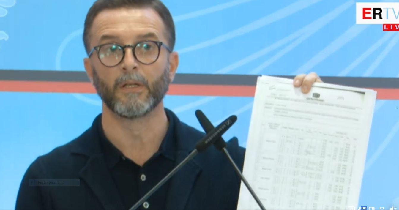 Rama dhe Braçe denoncojnë prokurorin që arrestoi kreun e Kadastrës: I shërben një grupi kriminal në Durrës