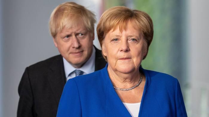 Mediat britanike: Marrëveshja me Bashkimin Europian është shumë pranë
