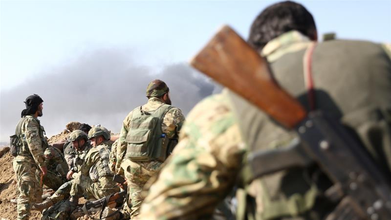Ushtria e Assad-it shkon në veri, rrezik lufte me Turqinë