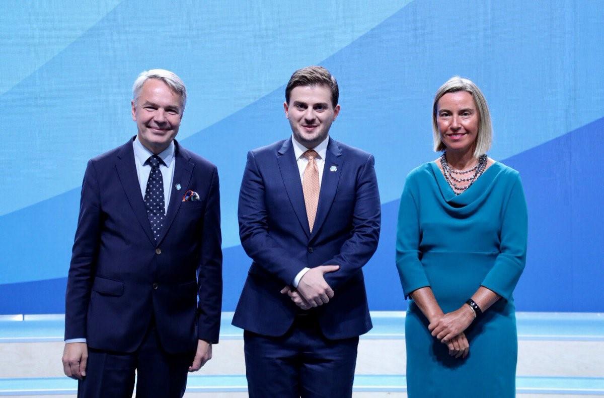 Negociatat / Cakaj merr konfirmimin nga ministri i jashtëm finlandez