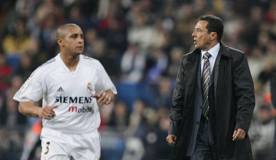 """""""Na hoqi birrat, i thamë se do kishte telashe"""", të pathënat Roberto Carlos"""