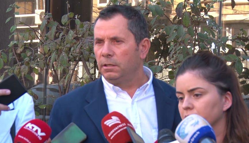 Raporti zviceran: Anëtari i Vetëvendosjes mund të jetë vrarë në burgun e Prizrenit