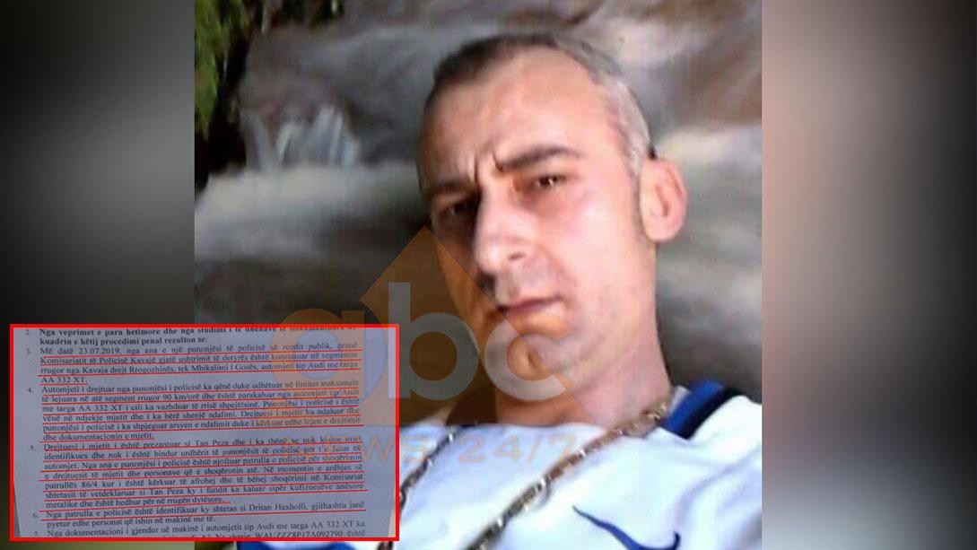EKSKLUZIVE/ Dritan Haxholli duhej të ishte në burg natën që shkoi për të vrarë