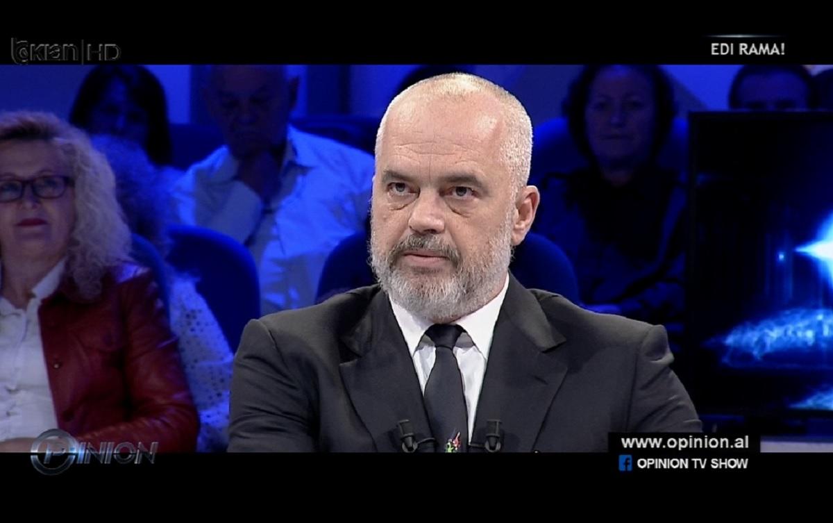 Rama: BE nuk i qëndroi angazhimeve të veta dy herë