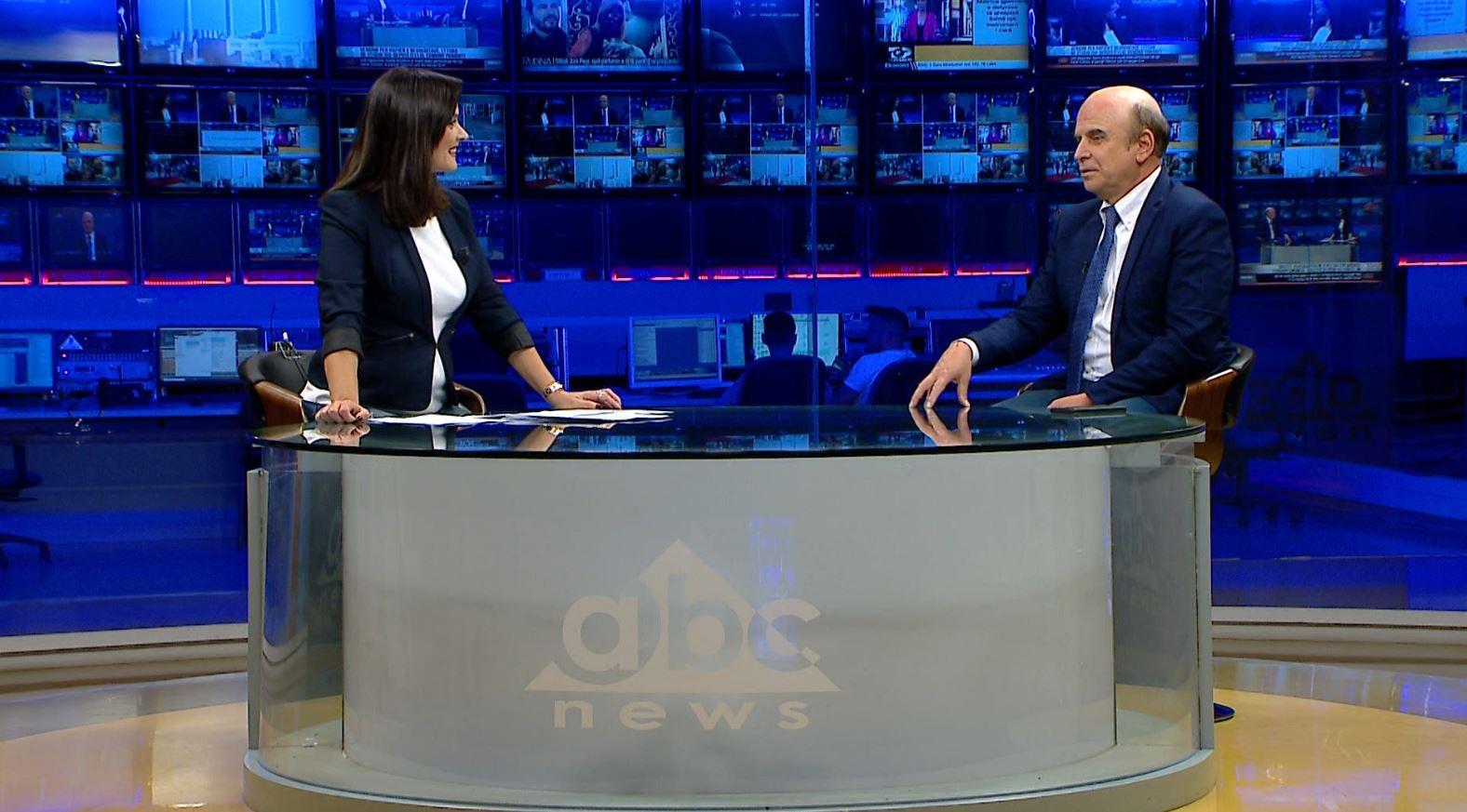 Panariti: JO-ja e negociatave një dëshpërim për rininë shqiptare
