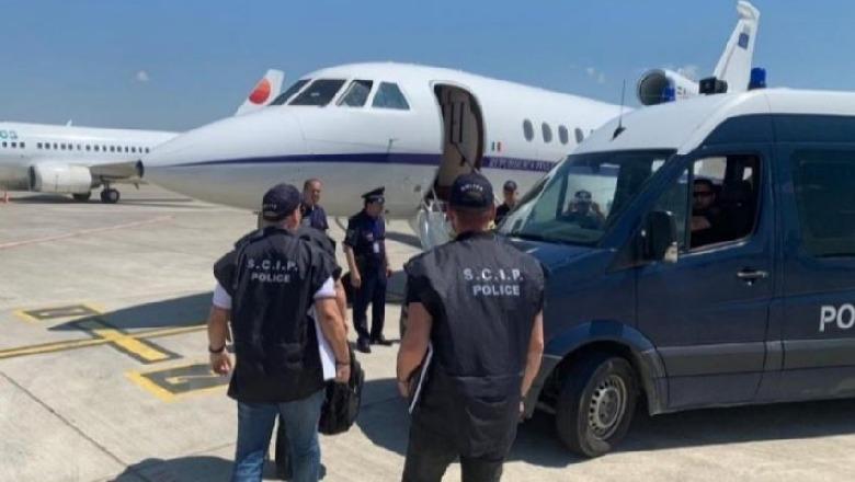 Shqipëria ekstradon në Greqi ukrainasin e shumë kërkuar