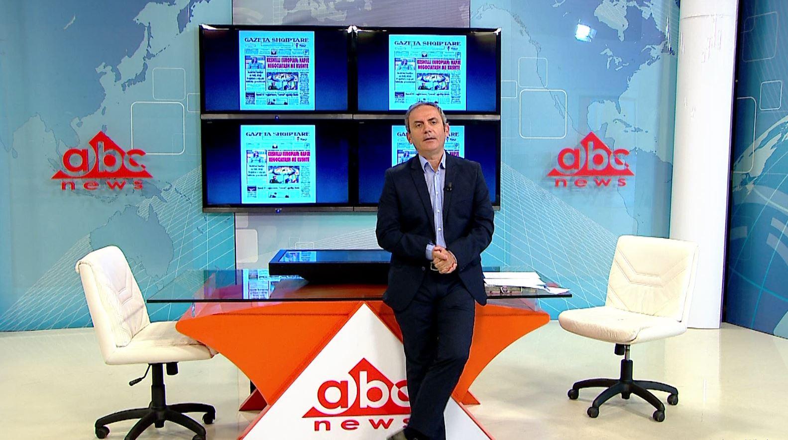 ABC-ja e mëngjesit me Kel Demin