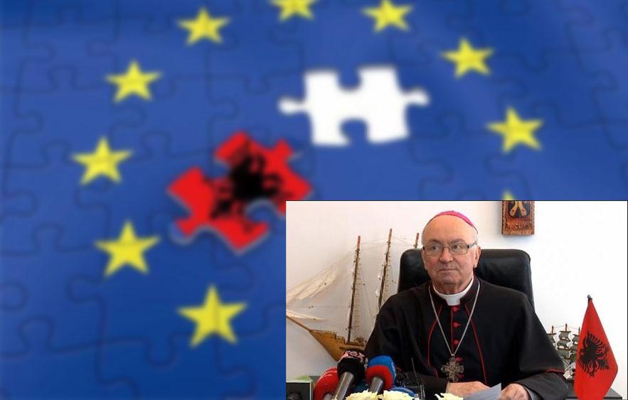 Letra drejtuar Holandës, Arqipeshkvi George Frendo: Kush u dha të drejtën të flasin në emrin e të gjithë shqiptarëve?