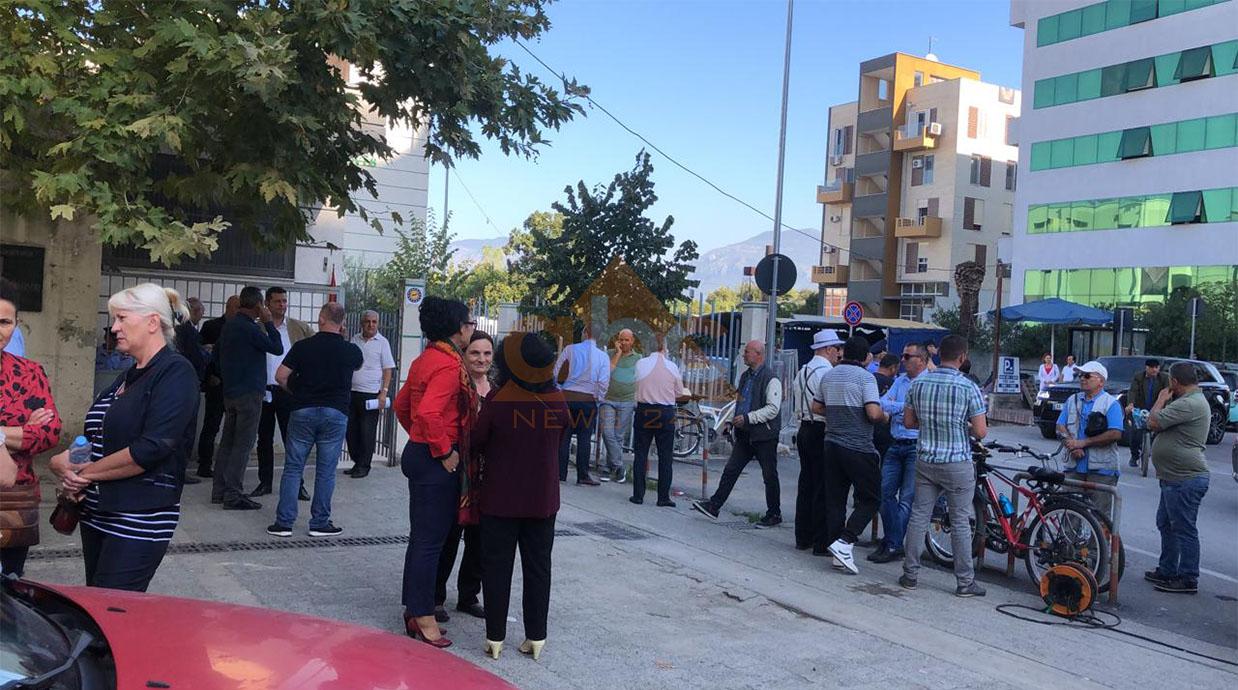 Protesta, jepet masa e sigurisë për Klevis Balliun dhe 9 banorët e tjerë të Unazës së Re